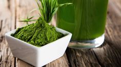 Spirulina was actually used to treat children exposed to chronic low-levels of radiation after the Chernobyl nuclear disaster. http://foodmatters.tv/articles-1/therapeutic-uses-of-spirulina-for-treating-radiation-poisoning