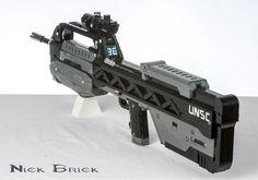 cool lego guns life size - Google Search