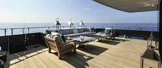 2014 Logica 147 luxury motor #yachts #shipandocean