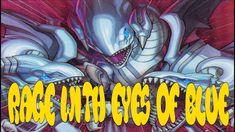 Rage with Eyes of Blue Dark Holes, Youtube Banners, Summoning, Blue Eyes, Hero, Videos, Cards, Angel, Maps