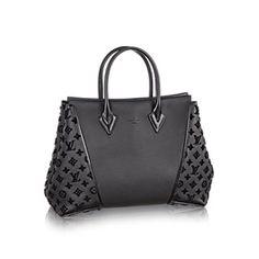 W PM - Handbags | LOUIS VUITTON