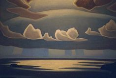 Coast to Coast with Tom Thomson and the Group of Seven – Northern Ontario (west) Group Of Seven Artists, Group Of Seven Paintings, Paintings I Love, Tom Thomson, Emily Carr, Canadian Painters, Canadian Artists, Landscape Art, Landscape Paintings