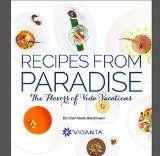 Free Kindle Book -  [Cookbooks & Food & Wine][Free] Recipes from Paradise: The Flavors of Vida Vacations