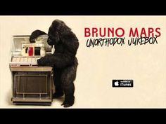 Bruno Mars - Gorilla [Official Audio]