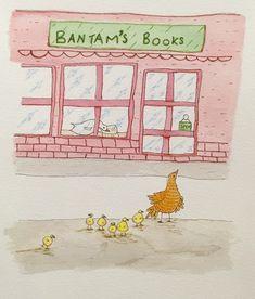 Bantam's Books