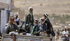مقتل 12 من عناصر المليشيات الحوثية شرقي…: لقي 12 شخصا من العناصر الحوثية مصرعهم وأصيب العشرات في معارك بين قوات من الجيش اليمني والمقاومة…