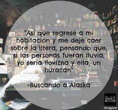 Buscando a Alaska Alaska Young, Reflection Quotes, Looking For Alaska, John Green, Cards Against Humanity, Books, Random, Summer, Book Quotes