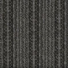 Fabric with Stripes by De Le Cuona
