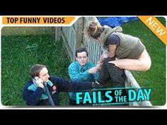 TOP FAILS December vol.1  BEST FUNNY VIDEOS  Epic FAIL Compilation 2014  Positive Life Magazine