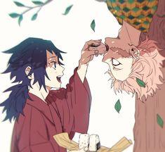 Manga Anime, Anime Demon, Anime Art, Demon Slayer, Slayer Anime, Demon Hunter, Hunter King, Film D'animation, Cute Anime Guys