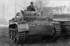 Panzerspähwagen II Ausf. L « Luchs » (VK 13.03) (Sd.Kfz. 1… | Flickr