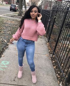 Casual Fall Outfits That Will Make You Look Cool – Fashion, Home decorating Chill Outfits, Swag Outfits, Dope Outfits, Outfits For Teens, Trendy Outfits, Fashion Outfits, Fashion Boots, Fashion Trends, Jugend Mode Outfits