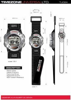 dine in Adobe Illustrator & photoshop Design Development, Behance, Graphic Design, Watches, Concept, Band, Sash, Wristwatches, Clocks