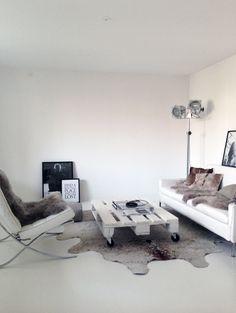 STIL INSPIRATION | New home - Living room