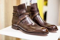 Zonkey boot, 2013