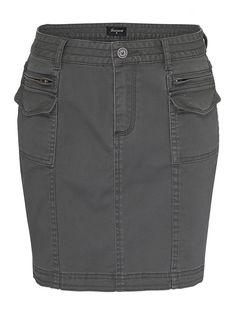 'Utility' Skirt  -