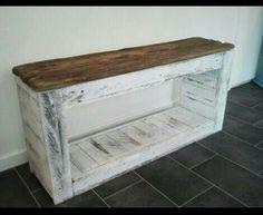 driftwood sit down please :)  sitzbank azs treibholz und palletten