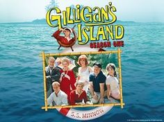 Gilligan's Island:  One of my favorites as a kid...still watch the show...must be the kid in me...lol