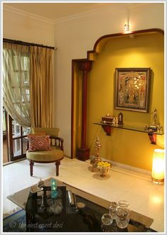 The East Coast Desi Living With What You Love Home Tour Indian Home