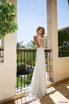 Nurit Hen Summer 2014 Wedding Dresses — Part 2   Wedding Inspirasi
