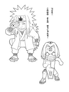 chibi naruto coloring pages - naruto coloring pages to print lineart chibi 39 s pinterest