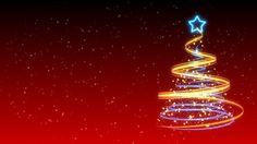 Christmas Tree Background 14 (HD)