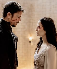 Vanessa Ives and Ethan Chandler | Penny Dreadful