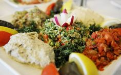 Istanblue recently opened in Congress Plaza in Saratoga Springs. The restaurant offers Turkish and Mediterranean fare and is owned by Resul Yalcin and executive chef Rauf Ziya. (ERICA MILLER/emiller@saratogian.com)