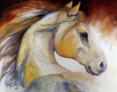 marcia baldwin | Pinturas de: Marcia Baldwin, del blog Daily Paintings Fine Art ...