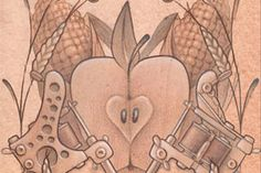 """On November 18th TattooNOW, along with dozens of tattoo studios, will be hosting """"Food Tattoos for Hunger Day"""". Tattoo artists from all around the world will be doing food tattoos all day long and donating 100% of proceeds to food banks... Our goal is to have 100 shops participate and be able to raise at least $1,500 each so we can possibly donate up to $150,000 to food shelters across the world."""