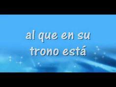 Santo Santo Santo Dios Todo Poderoso, Kari Jobe con letra. ( Revelation Song by Kari Jobe with lyrics in Spanish)