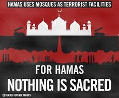 Just A Rip Roaring Zionist : Hamas Exploits World Vision in Support of Terroris...
