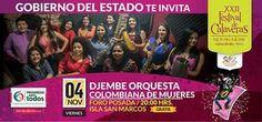 Hoy Festival de  Calaveras - https://www.enterateaguascalientes.com/hoy-festival-calaveras-5