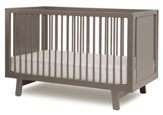 $730 crib - expensive but like the style