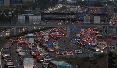 UPYD Alcobendas teme el colapso de tráfico con proyecto Los Carriles