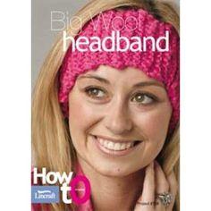 Big Wool Headband
