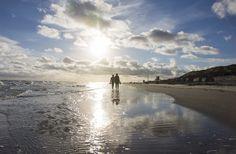 Strand, Meer, Sonne ... 'Langeoog