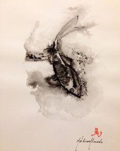 Arte: O Peixe / Art: The Fish by Matheus Almeida