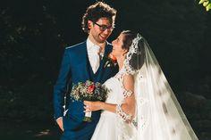 #wedding #pictures #shoot #nature #couple #groom #bride #bridal #veil #flowers #photography #edopaul