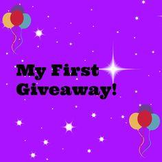 My First Giveaway!!  #nailpolish #nailpolishaddict #nailpolishlover #nailswag #pureice #chinaglaze #bundlemonster #twinkledt #lacolors #l'oreal #orly