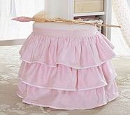 Madeline Stool in Pink