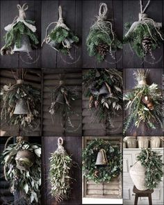 christmas crafts elegant Branch strains- Takkentoeven Branch strains - - Patterns and Starter Pages - Natural Christmas, Outdoor Christmas, Rustic Christmas, Christmas Home, Christmas Holidays, Christmas Crafts, Pink Christmas, Christmas Ideas, Christmas Tree Decorations