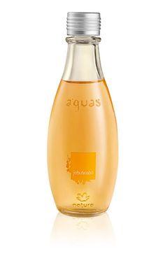 Traz o prazer de uma forma de perfumação única, refrescante e abundante.