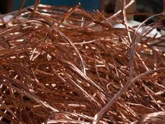 Lucky Group, Scrap Metals Canada/Dubai/North America, Copper/Ferrous Scrap Dubai