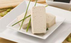 Versátil, tofu pode substituir o queijo em várias receitas