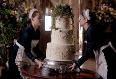 Downton Abbey Season 3 - Rationing Excitement & Good Manners | The Culture Concept Circle