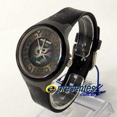 cc2466cd84f 2035TI 8P - Relógio de Pulso Mormaii - Feminino Tribal Relógios Mormaii