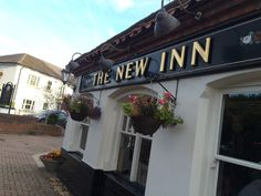 The Old New Inn - Top Tourist