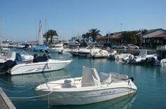 Pescara, porto