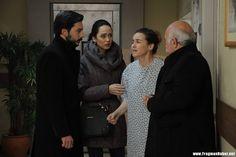 Aşkın Bedeli 322. Bölüm Özeti Zehra apar topar hastaneye kaldırılıyor! Hala ve Fatma'nın eziyetlerinden bitap düşen Sedef, baygınlık geçirir. Sedef'ten hı